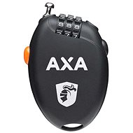 AXA Roll retractable cable 75/1,6 - Zámek