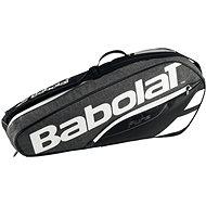 Babolat Pure-Racket Holder X3 šedá - Sportovní taška
