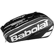 Babolat Pure-Racket Holder X9 šedá - Sportovní taška