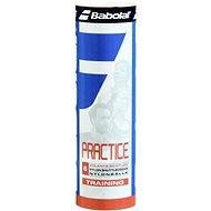 Babolat Practice white  - Badmintonový míč