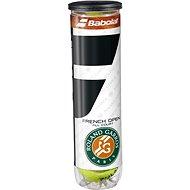 Babolat French Open All court - Tenisový míč