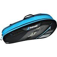 Babolat Team Line Racket Holder expandable blue - Sportovní taška
