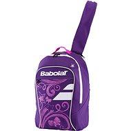 Babolat Club Backpack JR purple - Sportovní taška