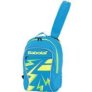 Babolat Club Backpack JR blue/yell. - Sportovní taška