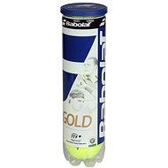 Babolat Gold X 4 - Tenisový míč