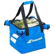 Babolat Ball Basket blue - inside - Training equipment