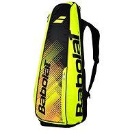 Babolat Backracq 8 bk.fluo yellow - Sportovní taška