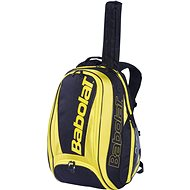 Babolat Pure Aero Backpack, Yellow-Black - Sports Bag