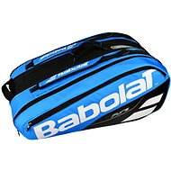 Babolat Pure Drive RH X 12, Blue - Sports Bag