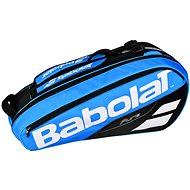 Babolat Pure Drive RH X 6, Blue - Sports Bag