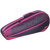 Babolat RH Essential x 3, Black-Pink - Sports Bag