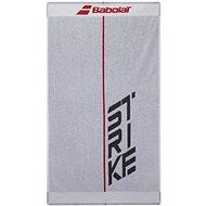 Babolat Towel Medium White - Ručník