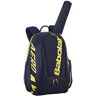 Babolat Pure Aero Backpack bk.-yell.