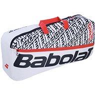Sportovní taška Babolat Duffle M Pure Strike-wh.red