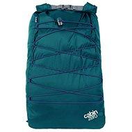 Turistický batoh CabinZero Adventure Dry 30L Aruba Blue