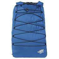Turistický batoh CabinZero Adventure Dry 30L Atlantic Blue