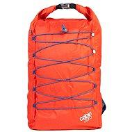 Turistický batoh CabinZero Adventure Dry 30L Orange