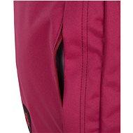 Turistický batoh CabinZero Classic 11L Jaipur Pink