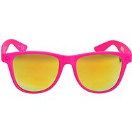 Neff Daily pink rubber - brýle