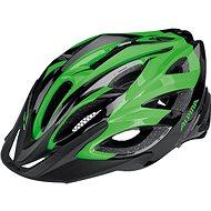 Alpina Seheos black-green 55-59 cm - Helma na kolo