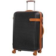 Rock Valiant TR-0159/3-L ABS - černá - Cestovní kufr s TSA zámkem