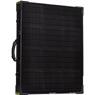 GoalZero Boulder 100 Briefcase - Solar Panel