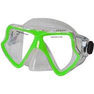 Calter Senior 282S zelená - Potápěčské brýle