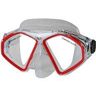 Calter Senior 283S červená - Potápěčské brýle