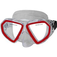 Calter Diving mask Kids 285P, red - Diving Mask