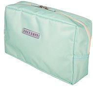 Suitsuit obal na kosmetiku Luminous Mint - Cestovní obal na oblečení