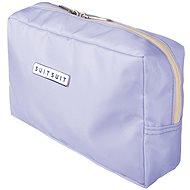 Suitsuit obal na kosmetiku Paisley Purple - Cestovní obal na oblečení