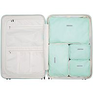 Suitsuit sada obalů Perfect Packing system vel. L Luminous Mint - Packing Cubes