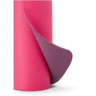 Prana E.C.O. Yoga Mat, cosmo pink