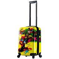 Mia Toro M1097/3-S - Cestovní kufr s TSA zámkem