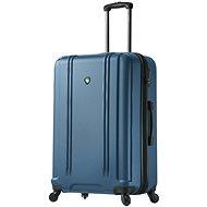 Mia Toro Baggi M1210/3-L - modrá - Cestovní kufr s TSA zámkem
