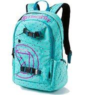 Meatfly Basejumper 3 Backpack, F - Městský batoh