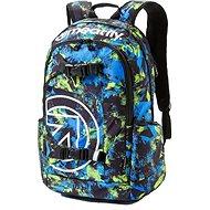 Meatfly Basejumper 3 Backpack, G - Městský batoh