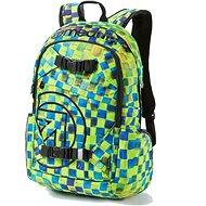Meatfly Basejumper 3 Backpack, J - Městský batoh