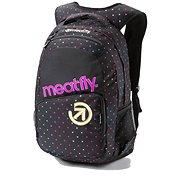 Meatfly Exile Backpack, G - Městský batoh