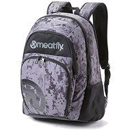 Meatfly Vault Backpack, A - Městský batoh