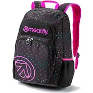 Meatfly Vault Backpack, B - Městský batoh