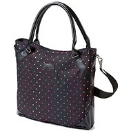 Meatfly Insanity 2 Ladies Bag, D - Kabelka