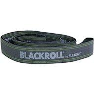 Blackroll Resist Band silná zátěž - Posilovací guma