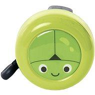Zvonek na kolo One Zoo, zelená