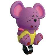 Zvonek na kolo One Toy, myš