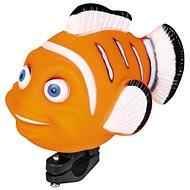 Zvonek na kolo One Toy, ryba