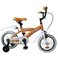"Olpran Bars 14 ""coral - Children's Bike"