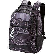 Nugget Scrambler Backpack, B - Městský batoh