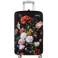 LOQI Jan Davidsz de Heem - Still Life with Flower - Obal na kufr