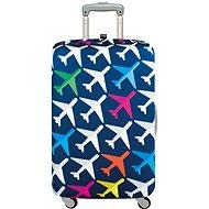 LOQI Airport - Airplane - Obal na kufr